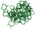 Запонки для ведения растений, 50 шт. пластик (GR5015)