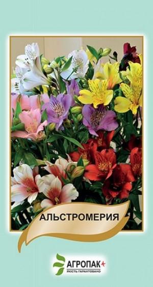 Альстромерия - 10 семян