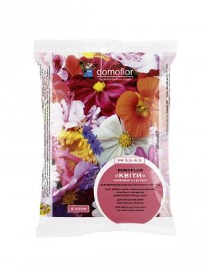 Цветы (mix 20), 4л