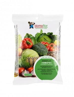 Овощи (mix 20), 4л