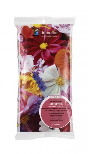 Цветы (mix 20), 8л
