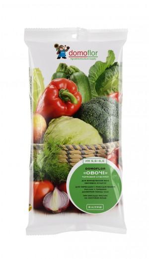 Овощи (mix 20), 8л