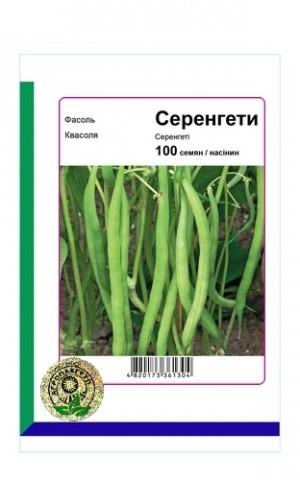 Фасоль Серенгети F1 - 100 семян