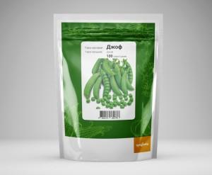 Горох овощной Джоф - 100 грамм