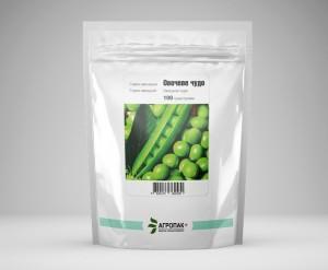Горох Овощное чудо - 100 грамм