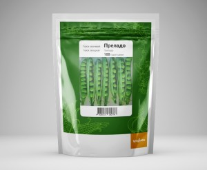 Горох овощной Преладо - 100 грамм