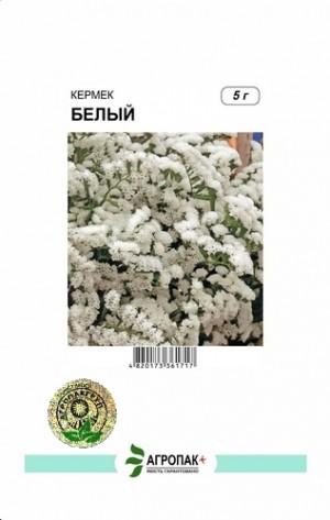 Кермек выемчатый Белый - 5 грамм