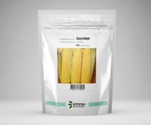 Кукуруза Брусница - 100 грамм