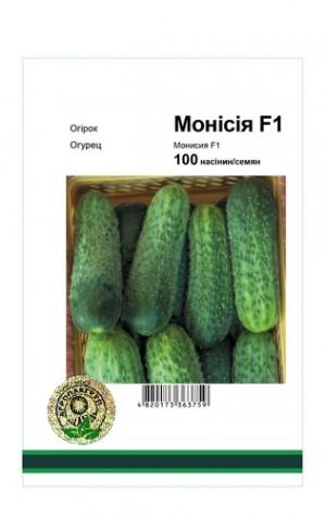 Огурец Монисия F1 - 100 семян