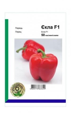Перец Екла F1 - 50 семян