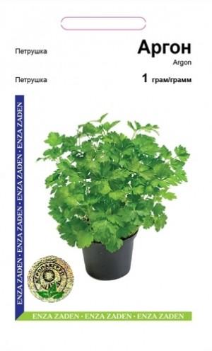 Петрушка Аргон - 1 грамм