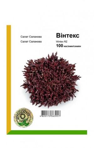 Салат Саланова Винтекс - 100 семян