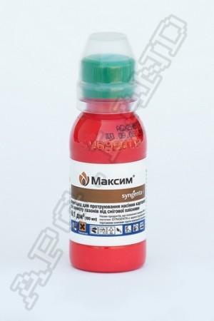 Максим 025 FS т.к.с. - 100 мл