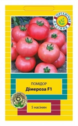 Томат Димероза F1 - 5 семян