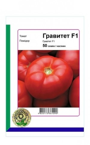 Томат Гравитет F1 - 50 семян