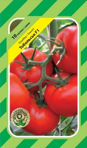 Томат Тобольск F1 - 10 семян