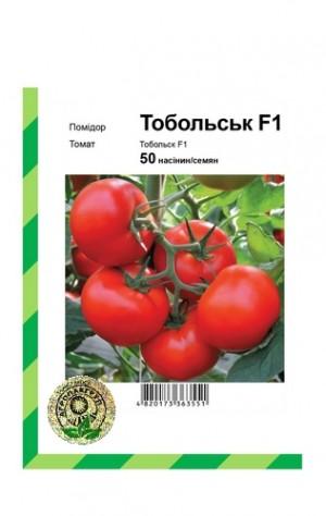 Томат Тобольск F1 - 50 семян
